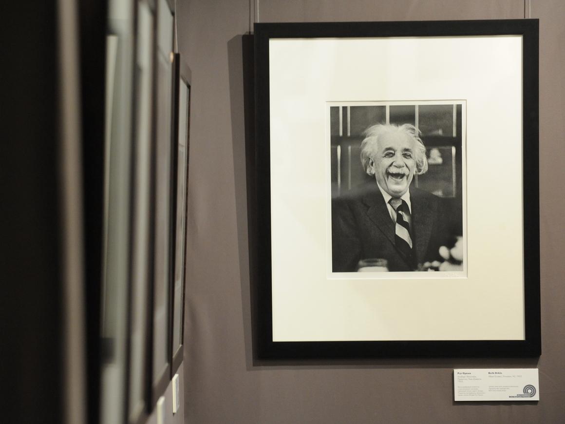 Гений, физик, филантроп... расист: опубликовали дневники Альберта Эйнштейна