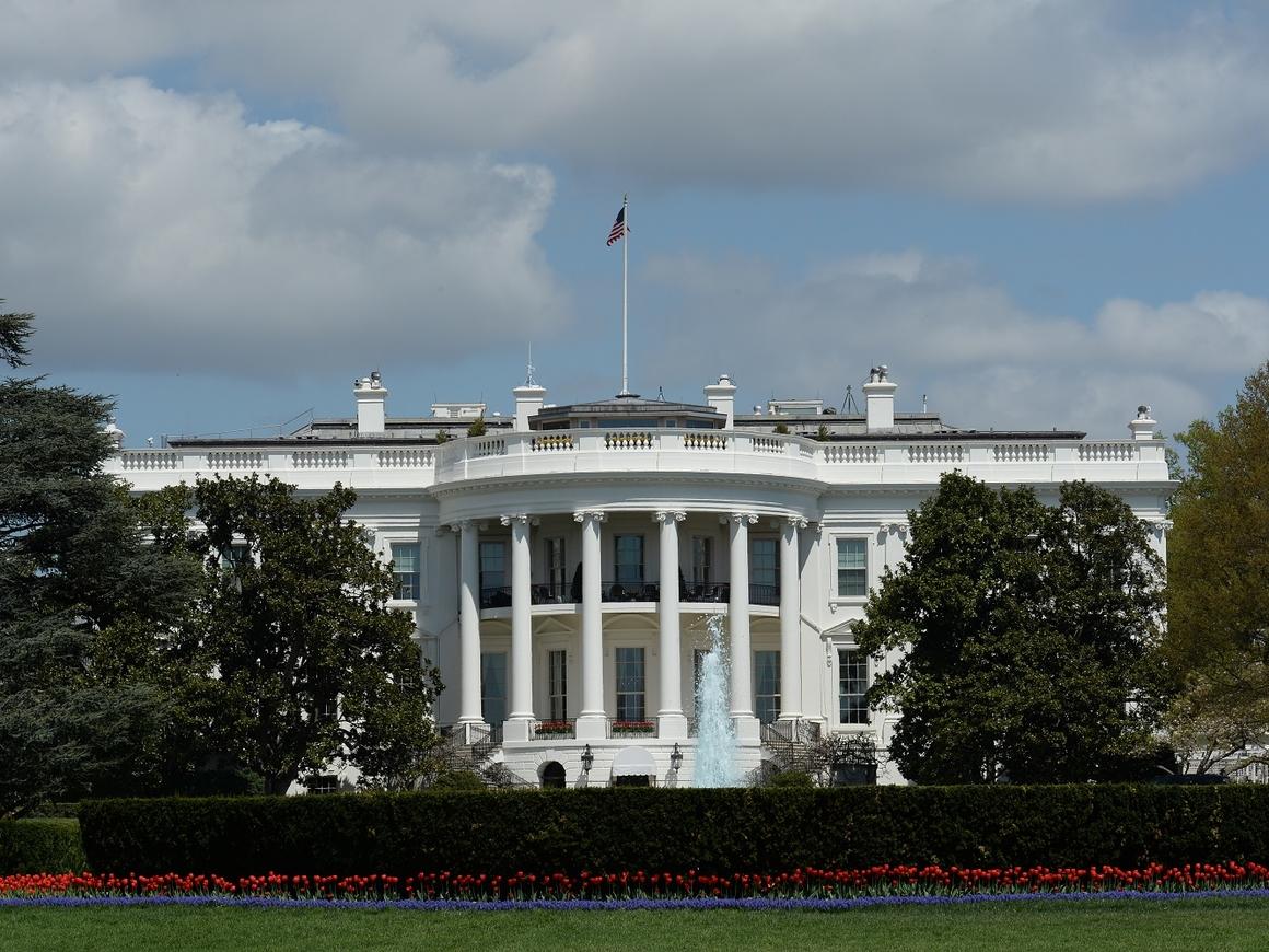 Белый дом ищет сотрудников… и запускает ярмарку вакансий