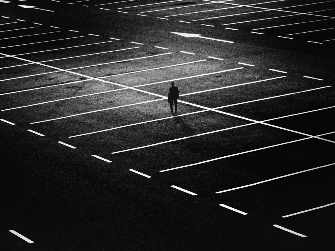 В Британии платная парковка привела к смерти человека