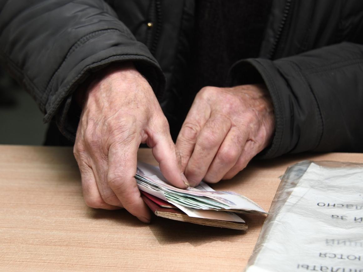 Более миллиона недовольных россиян подписали петицию против пенсионной реформы