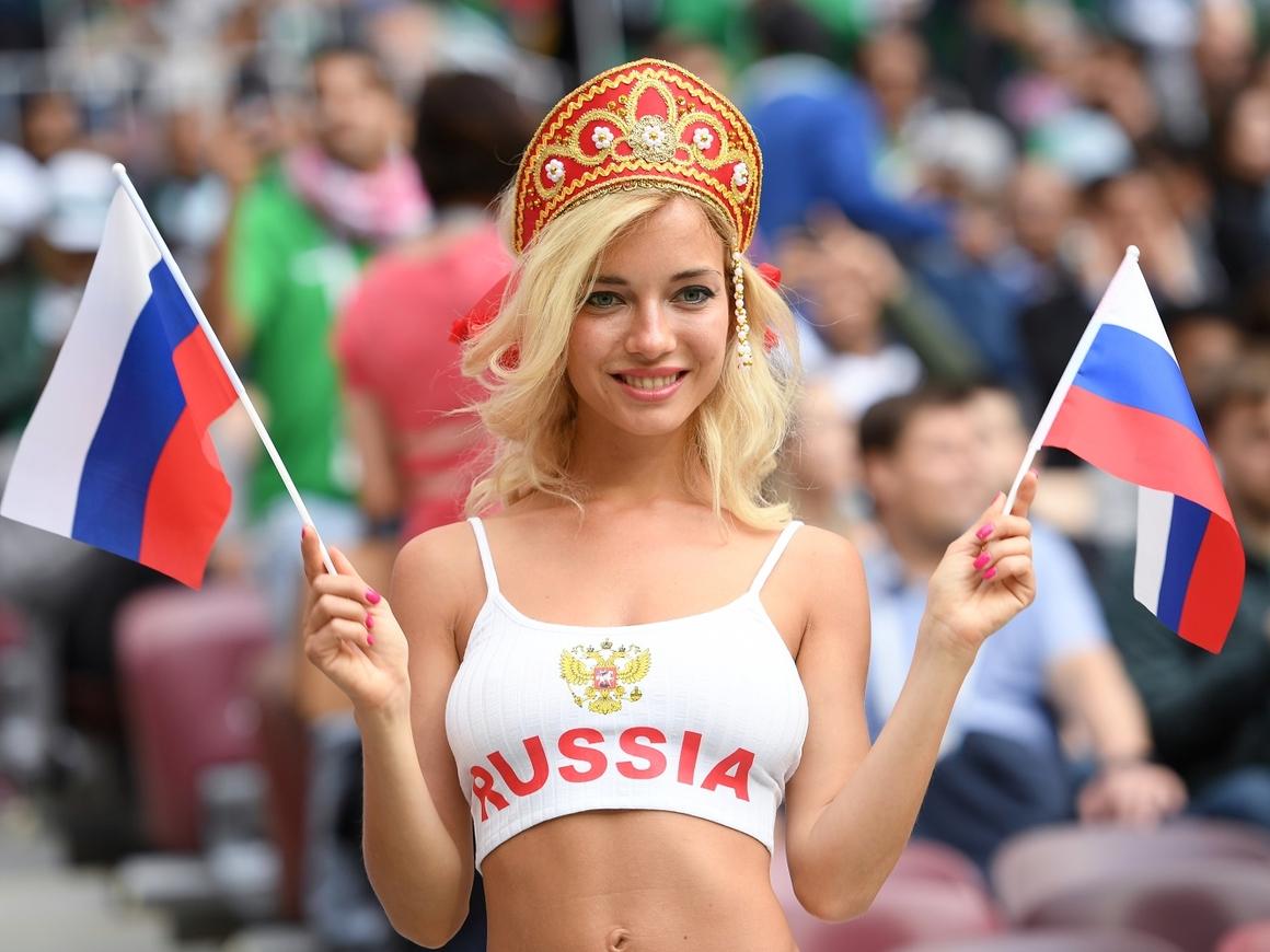 Где красивые Ольги с Волги? - швейцарец не нашел в России красивых женщин