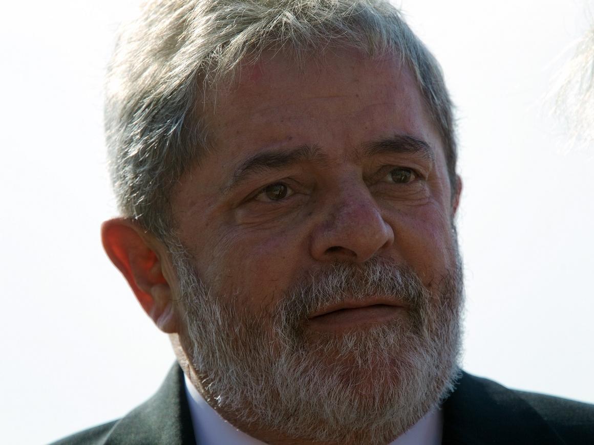 Экс-президент Бразилии станет комментировать матчи ЧМ… из тюрьмы