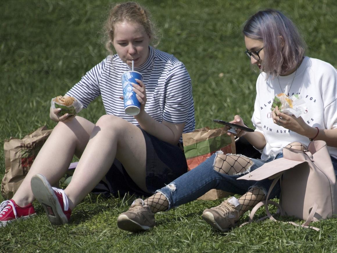 Учёба, буллинг, викодин - американские школьники сменили вредные привычки