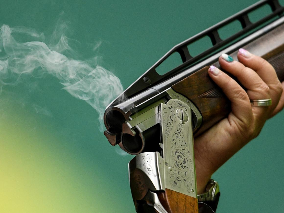 85% всего огнестрельного оружия в мире - у обычных граждан. Вот теперь страшно
