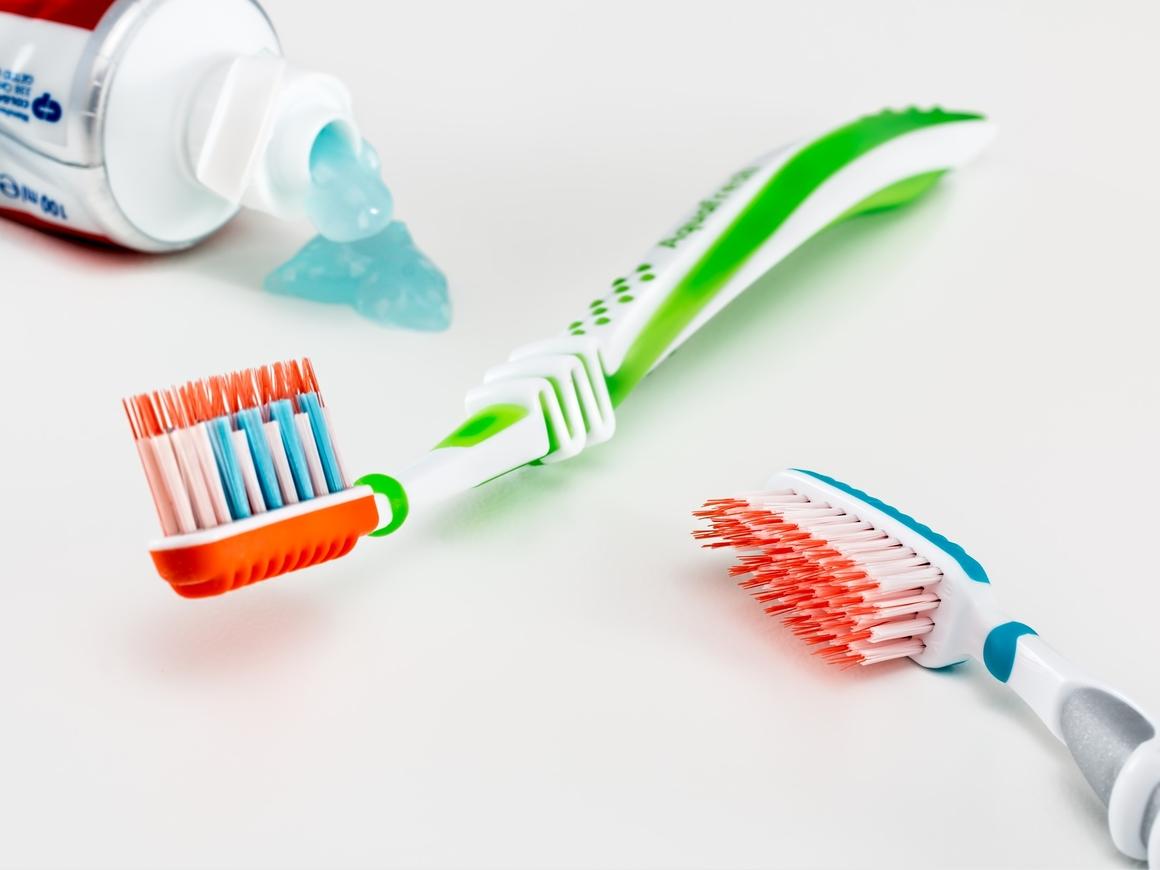 Побочный эффект? Зубная паста отбелит зубы и подарит диабет