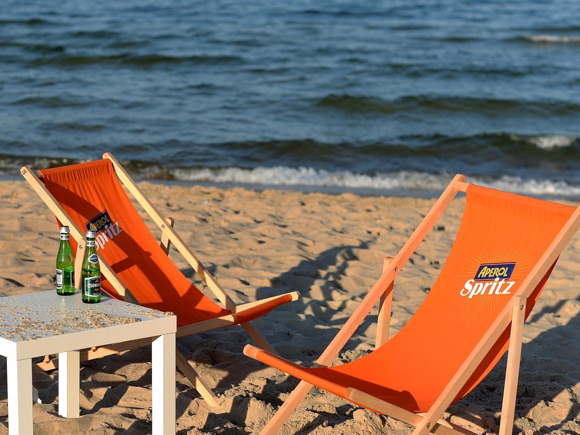 Можно не ехать: на Майорке запретили пить алкоголь на пляже