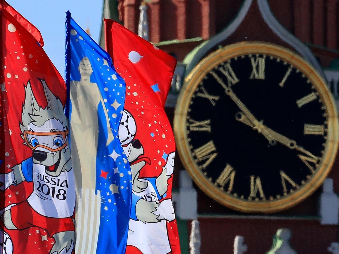 5 фактов о Чемпионате мира по футболу в России. Смотрим!