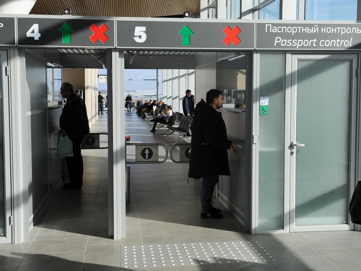 В аэропортах теперь можно размещать отели. Будет куда бросить свои усталые кости