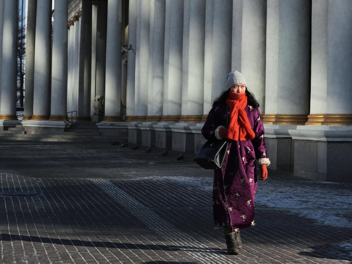 Монгольские женщины слишком умные и не могут найти мужей. Как так вышло?