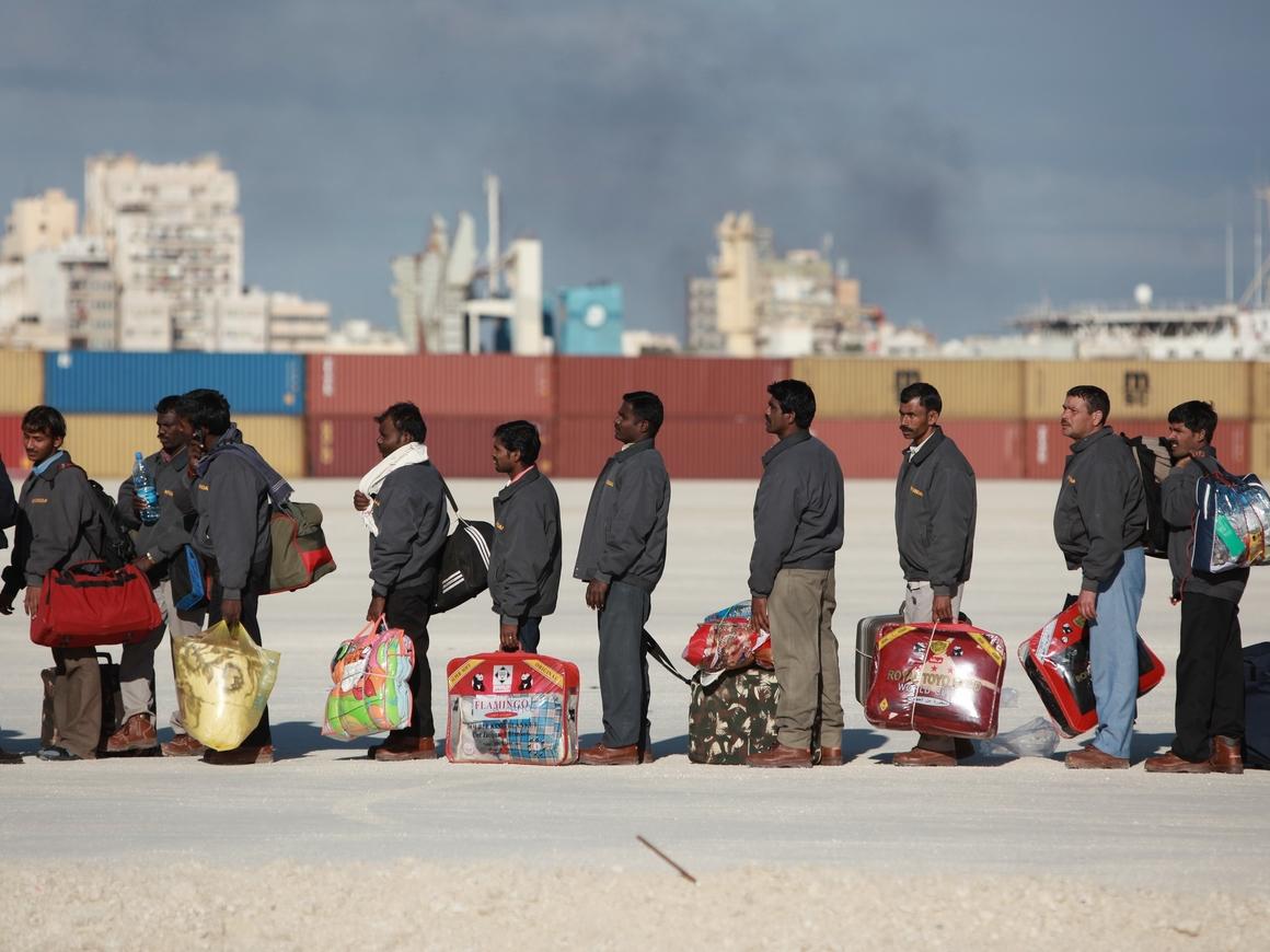 Перед большим саммитом ЕС 28 июня в Брюсселе неформально обсудили мигрантов