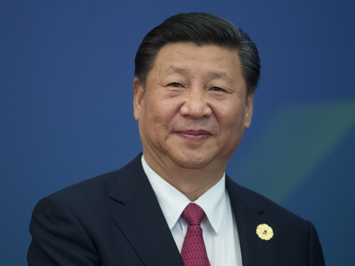 Ведущий Last Week Tonight сравнил главу КНР с Винни-Пухом. Ой зря