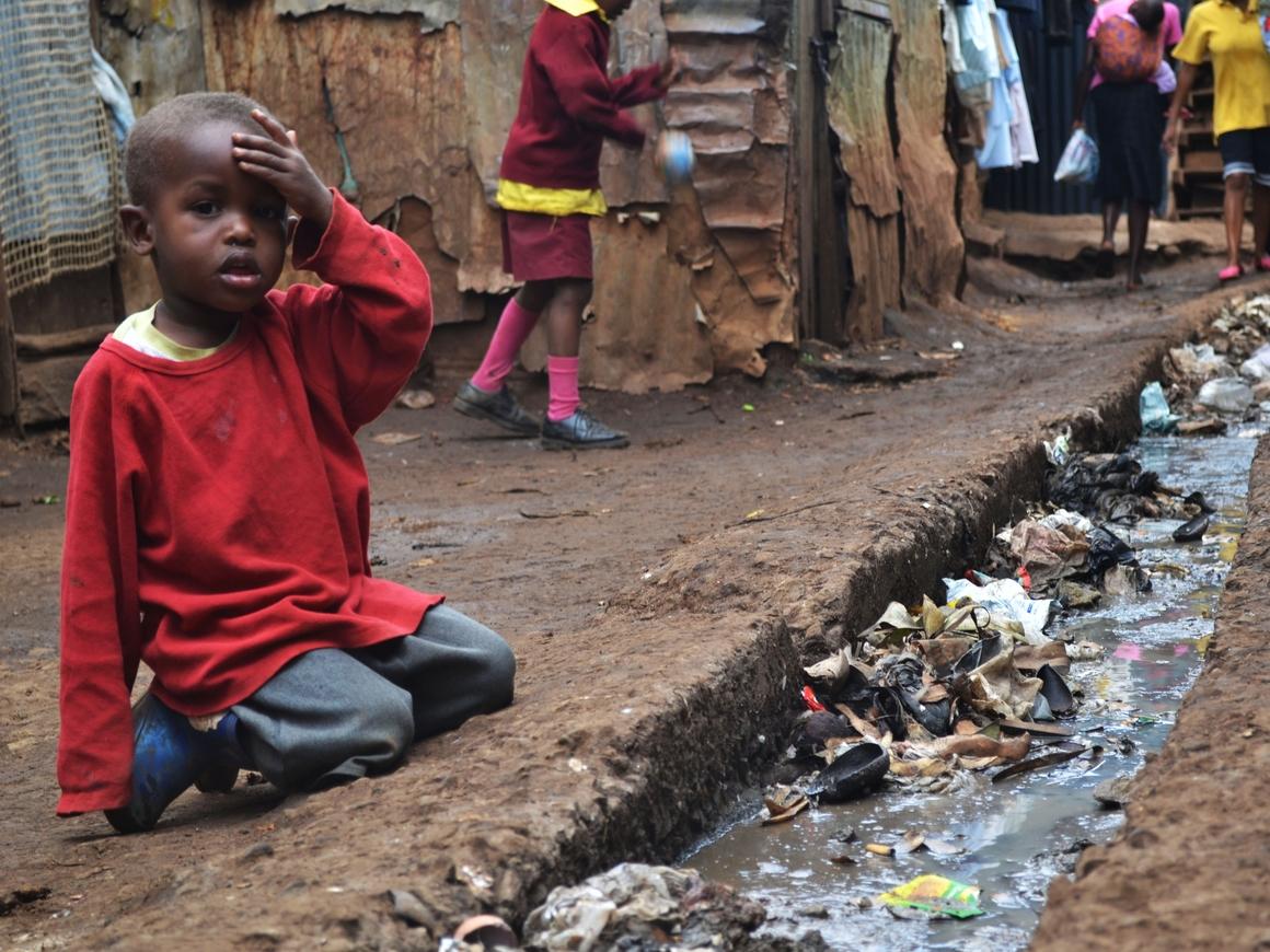 Нигерию признали самой бедной страной мира. А раньше была Индия