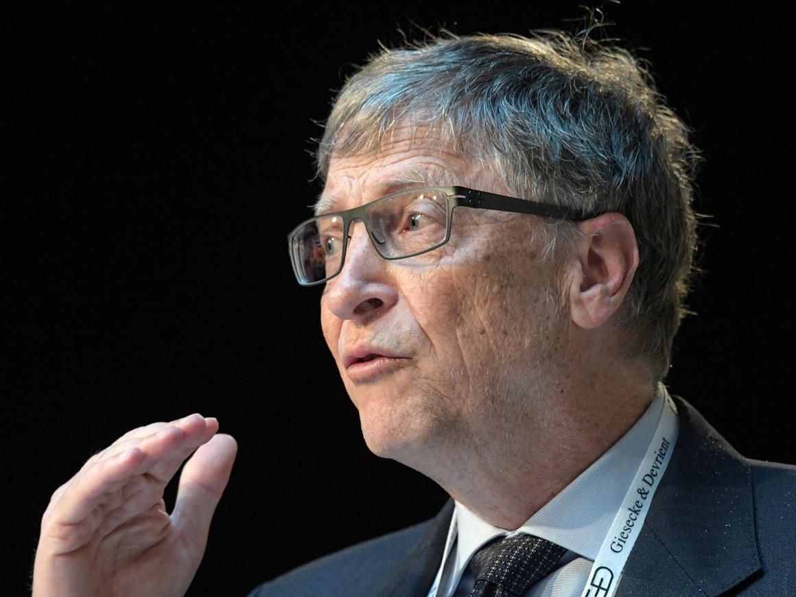 Важный шаг для искусственного интеллекта: Билл Гейтс заговорил о Dota