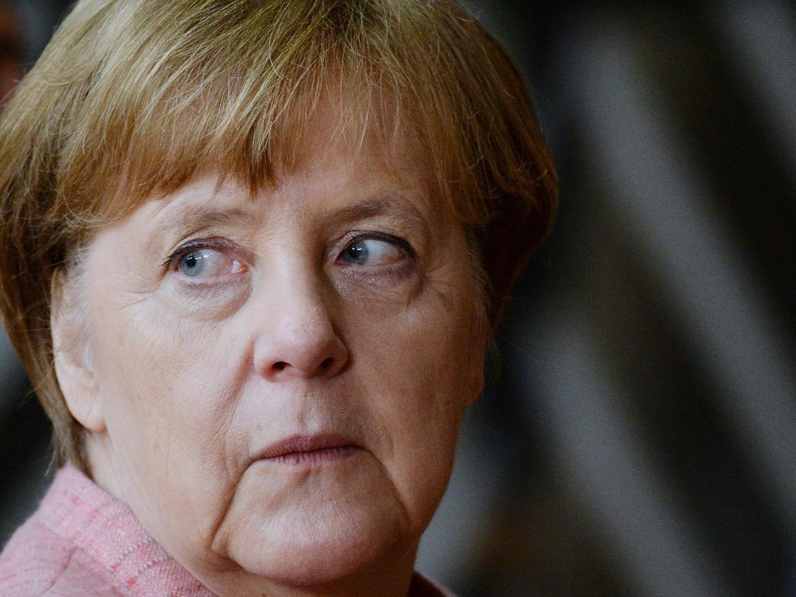 Меркель в ловушке: какое будущее у германского канцлера?