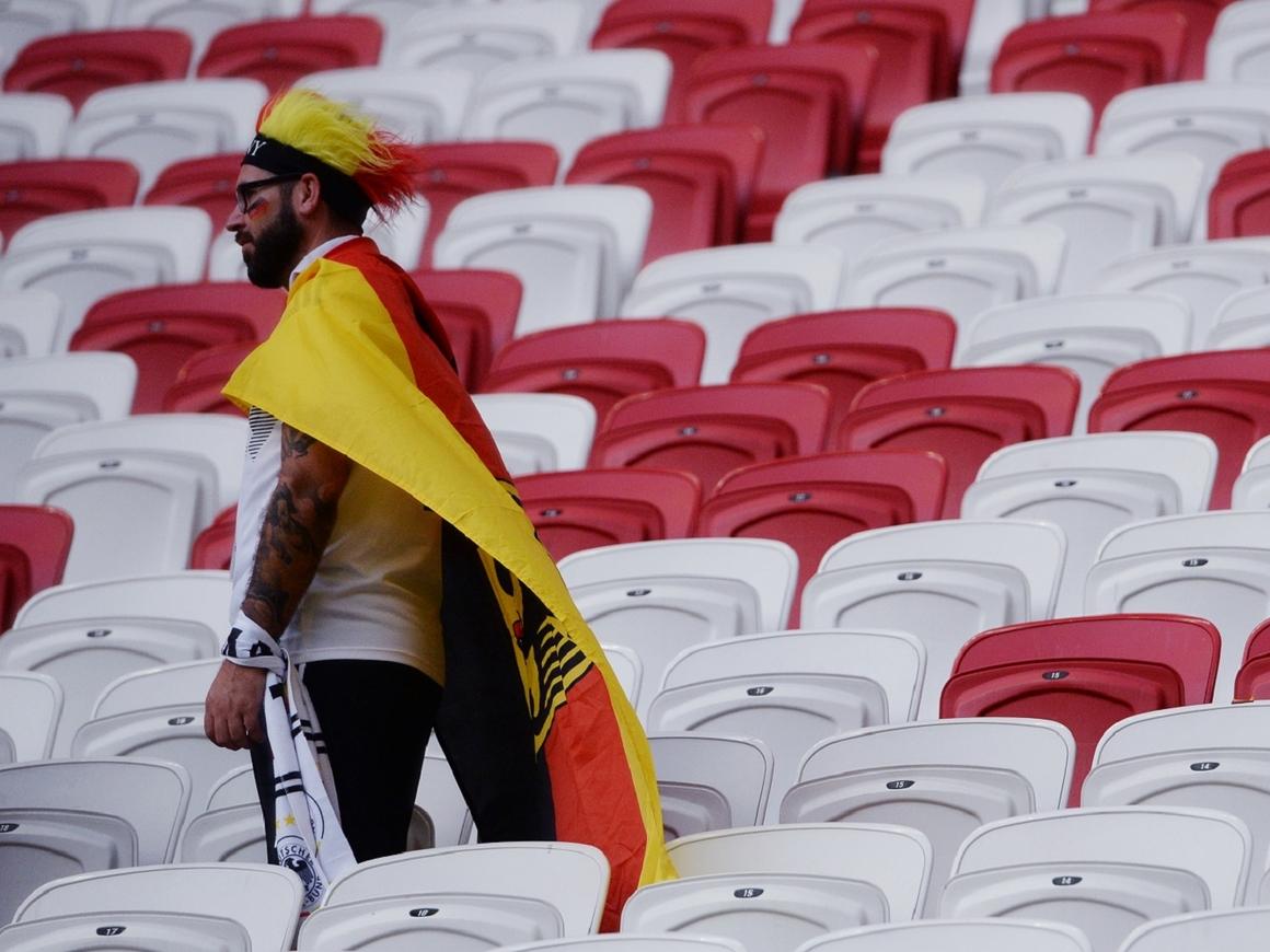 Провал немецкой сборной на ЧМ отразился убийством в Ливане