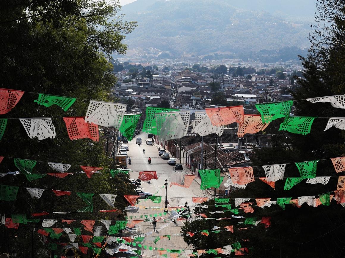 1 июля в Мексике выборы: сколько крови пролилось перед этим днем и почему?