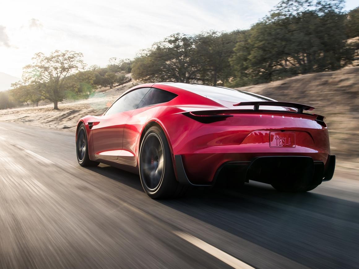 Tesla смогла: в компании впервые выполнили производственную цель на 7 дней