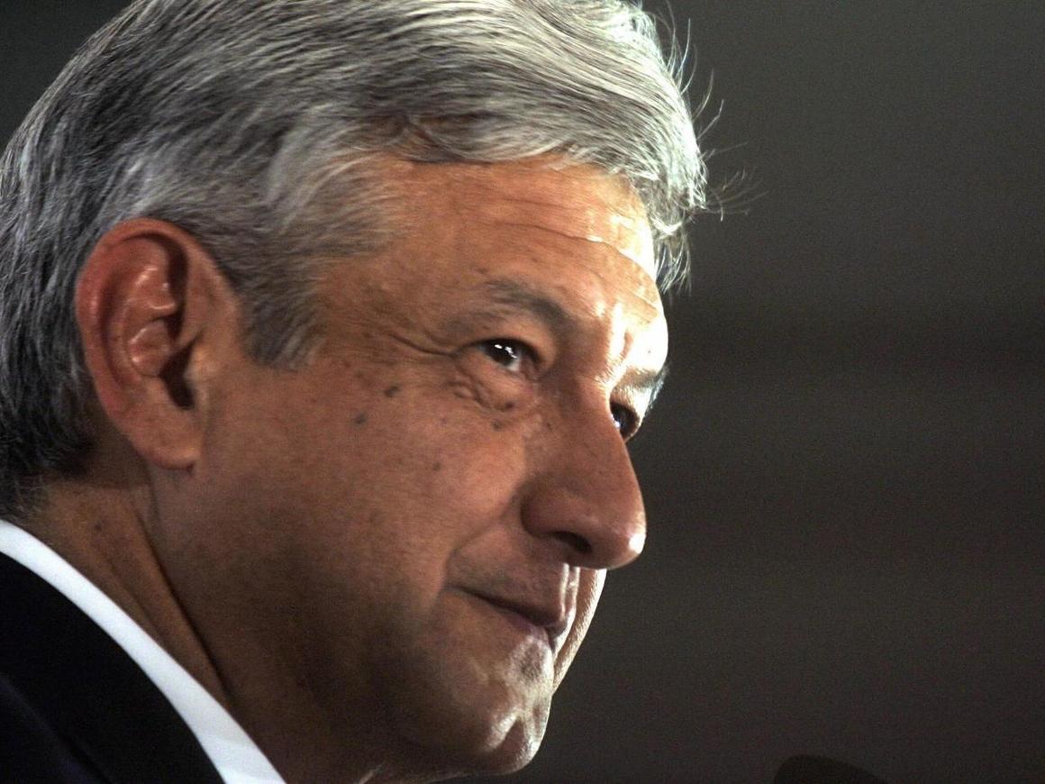 В Мексике выбрали нового президента и политический курс