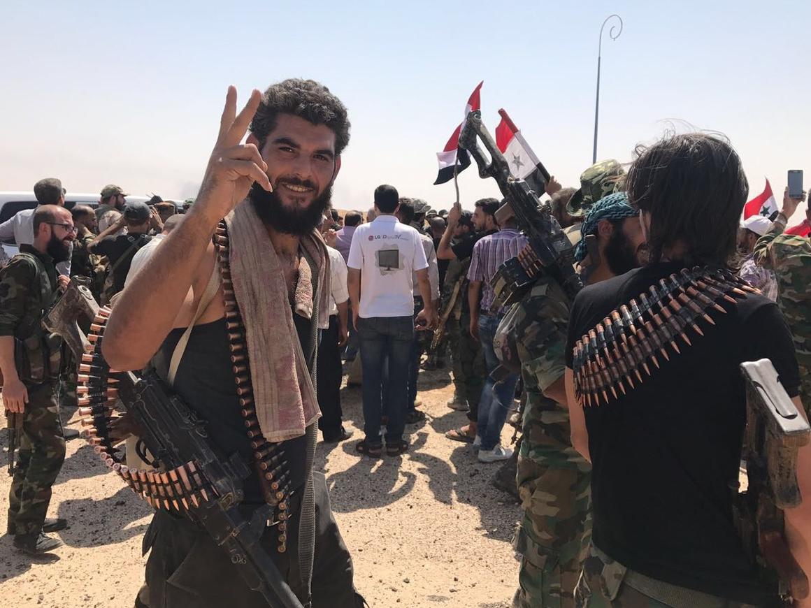 Джихадист Турс: ИГ раздаёт советы террористам, как незаметно вернуться на родину
