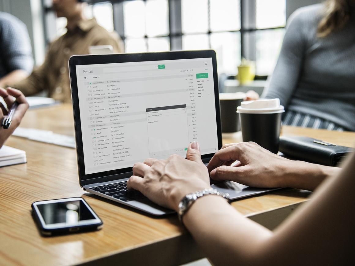 В Google признались, что личные письма из Gmail доступны третьим лицам