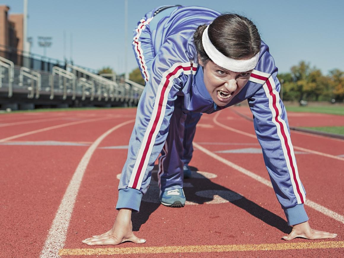 Британские учёные выяснили: одной лишь ходьбы для здоровья маловато