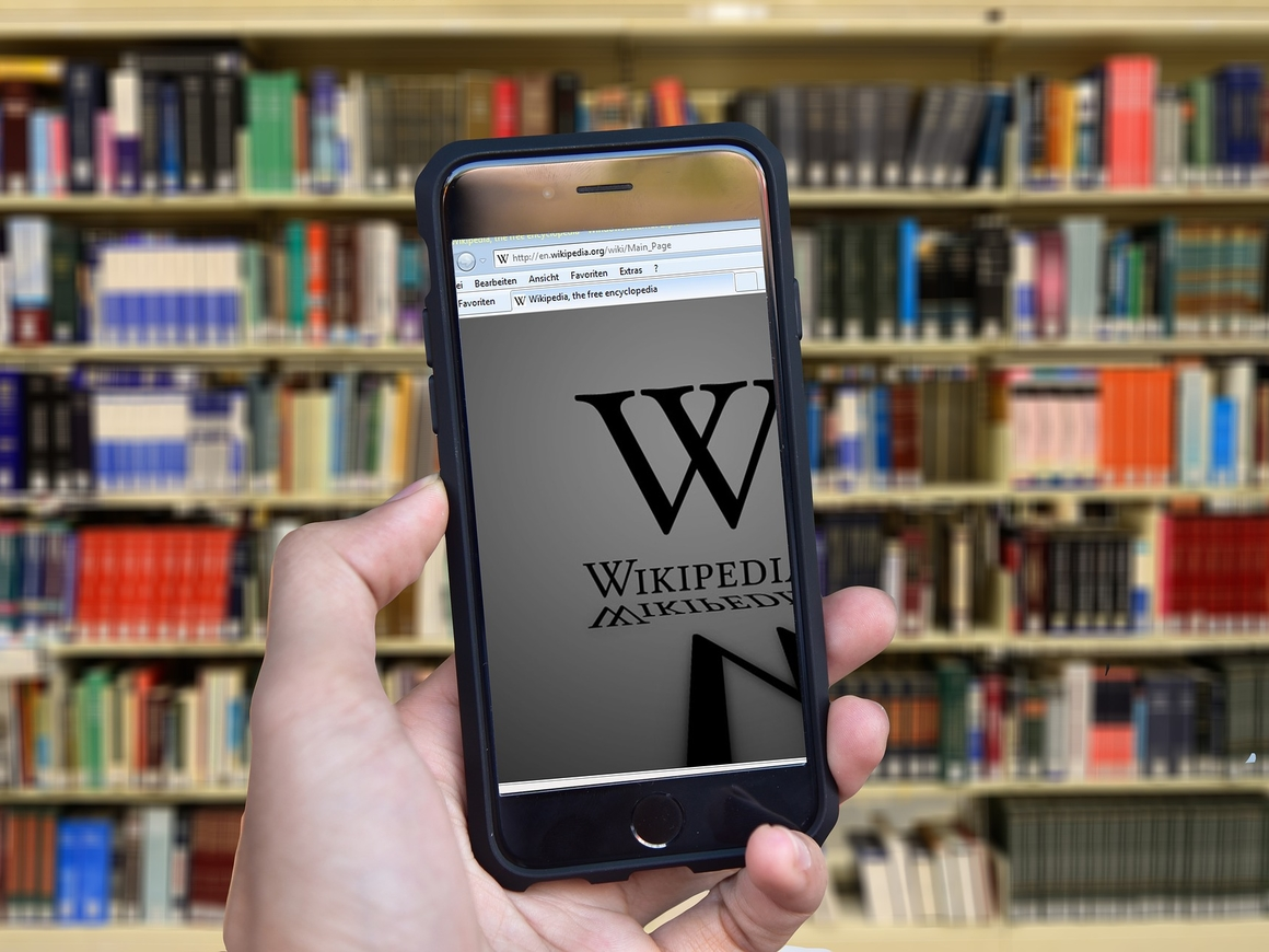 """4 страны закрыли """"Википедию"""". Сегодня ЕС решает по закону об авторском праве"""