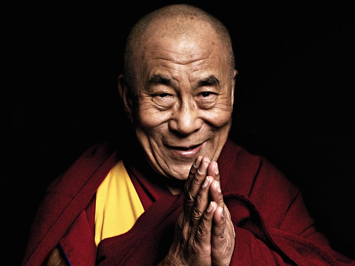 """В Индии у школьников появится урок """"Счастье"""". Сам Далай Лама расписание составил"""