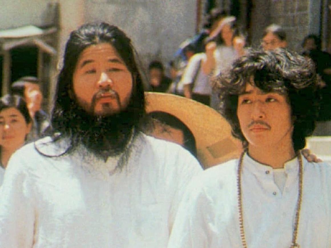 Аум Синрикё всё: В Японии казнили лидера секты, устроившей теракт в 1995