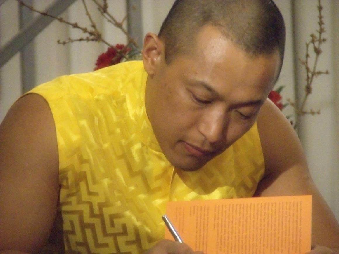 Обвинения в сексуальных домогательствах: теперь даже буддистские ламы?