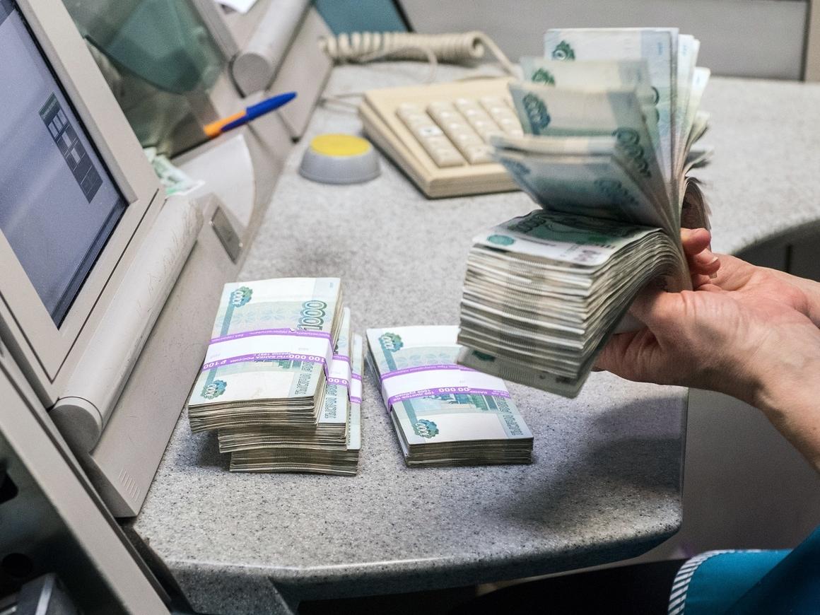 Россияне сэкономили на отпуске и разбогатели