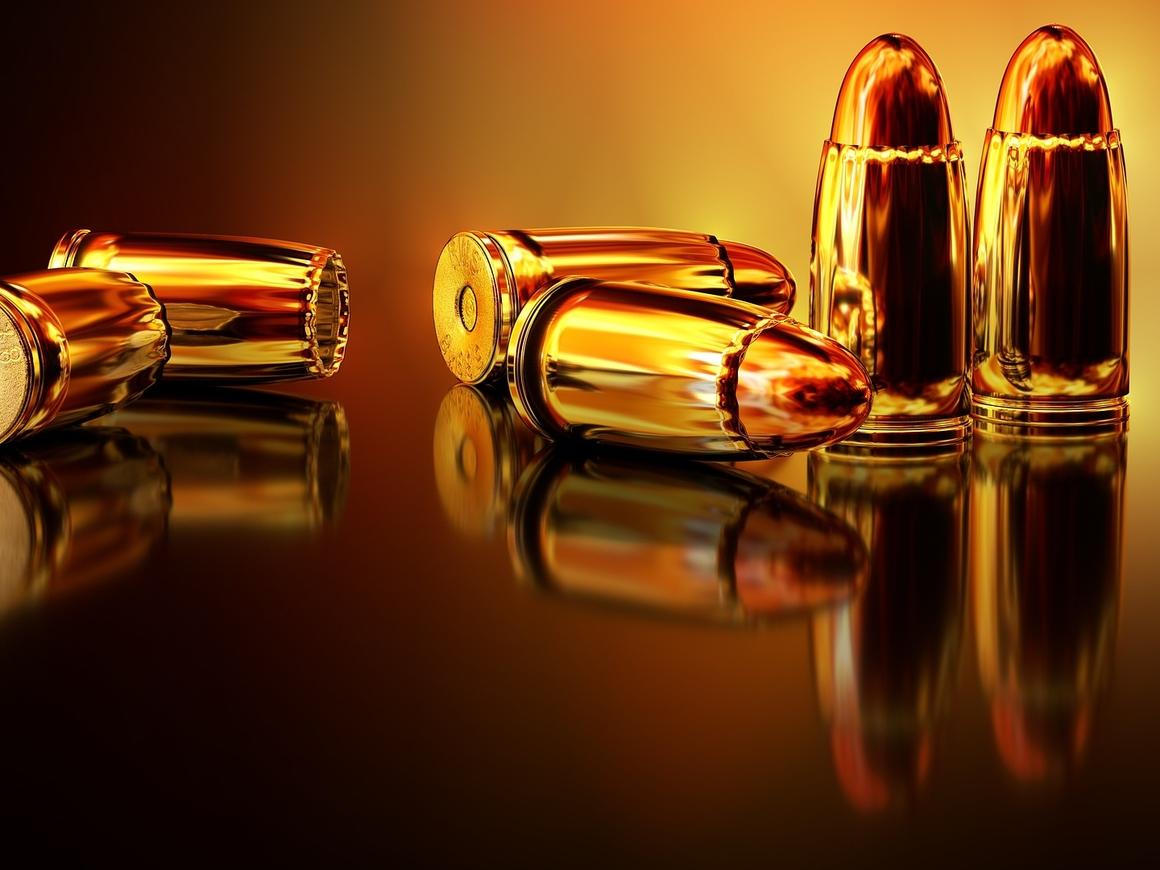 """""""Пистофон"""" или """"смартолет""""? В продажу поступил новый огнестрел (видео)"""
