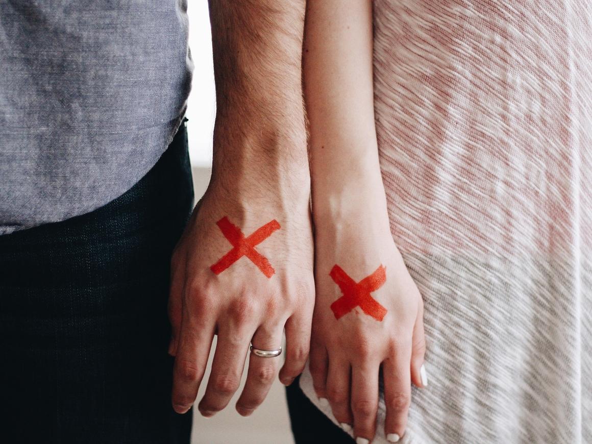Женщины рассказали, почему разводятся