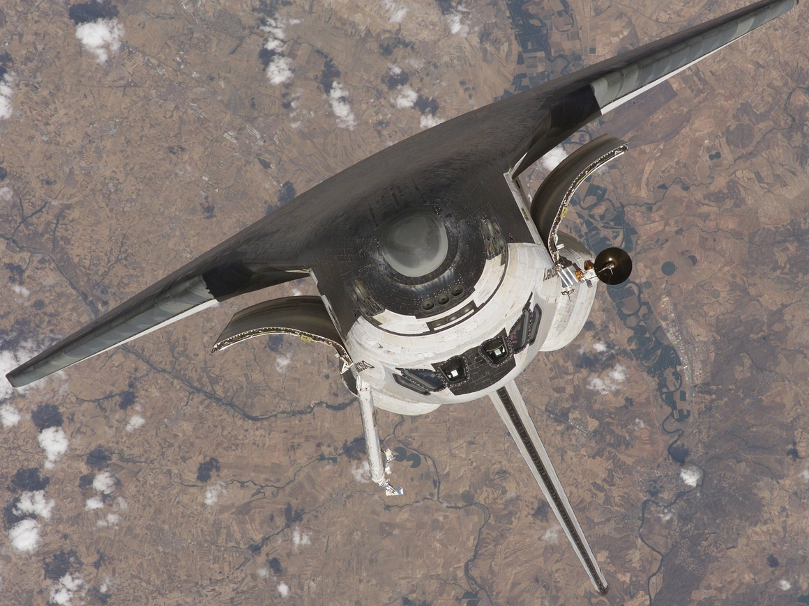 В Шотландии построят первый в Великобритании космодром. Будут спутники запускать