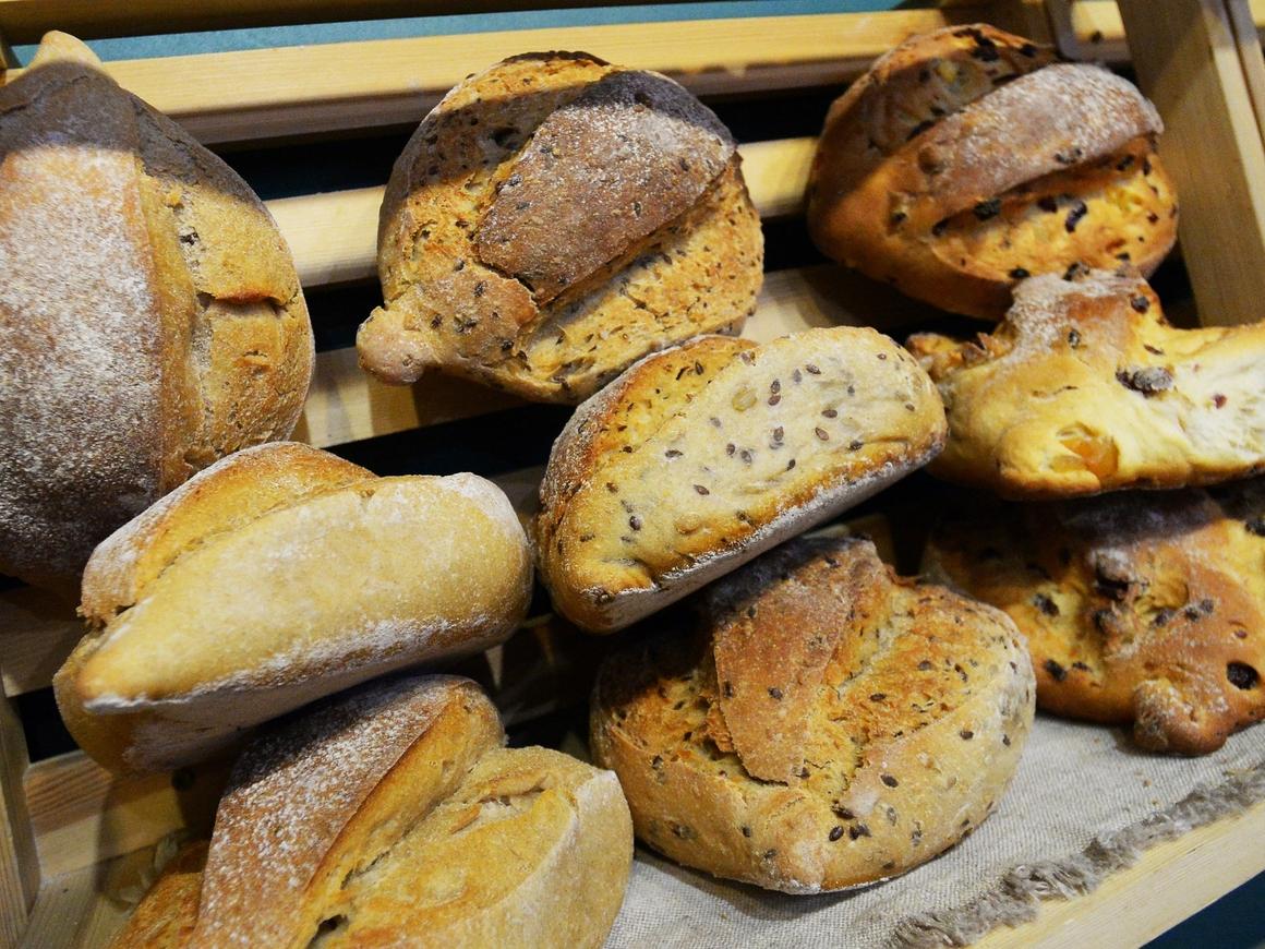 Археологи откопали самый древний хлеб. Ну зачерствел немного, подумаешь