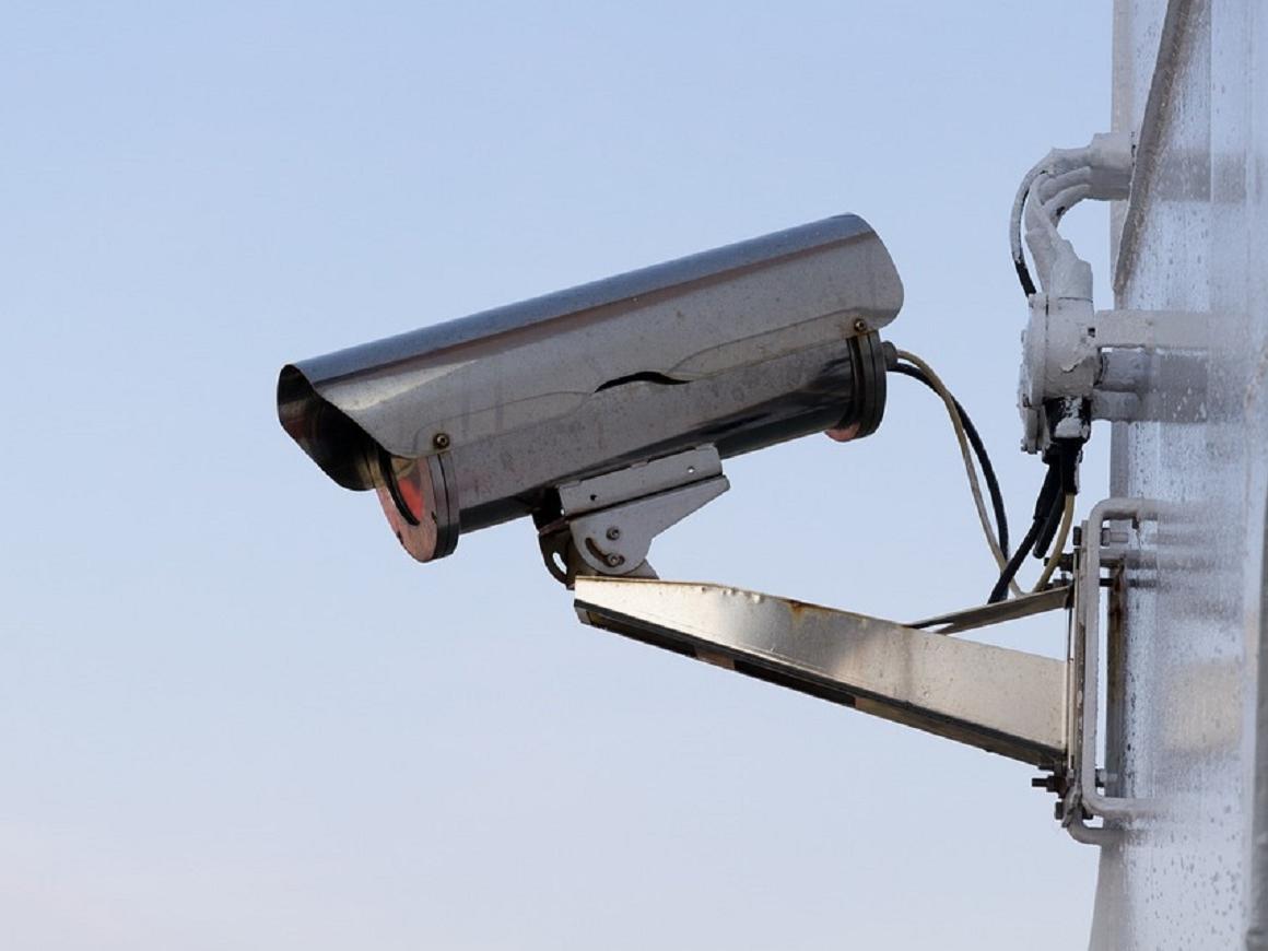Большой Брат за соседней партой: в школах внедрят систему распознавания лиц