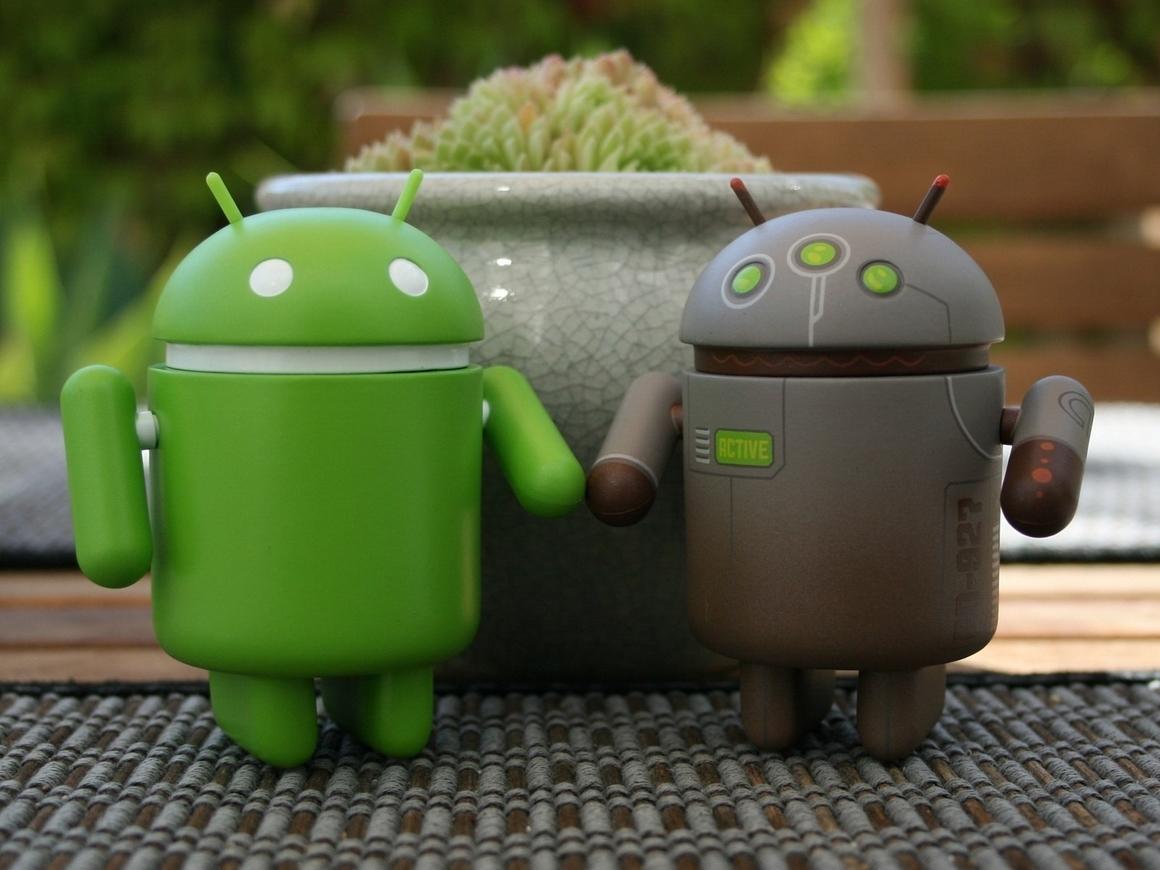 Битва за поиск: ЕС хочет наказать Google за монополию на Android
