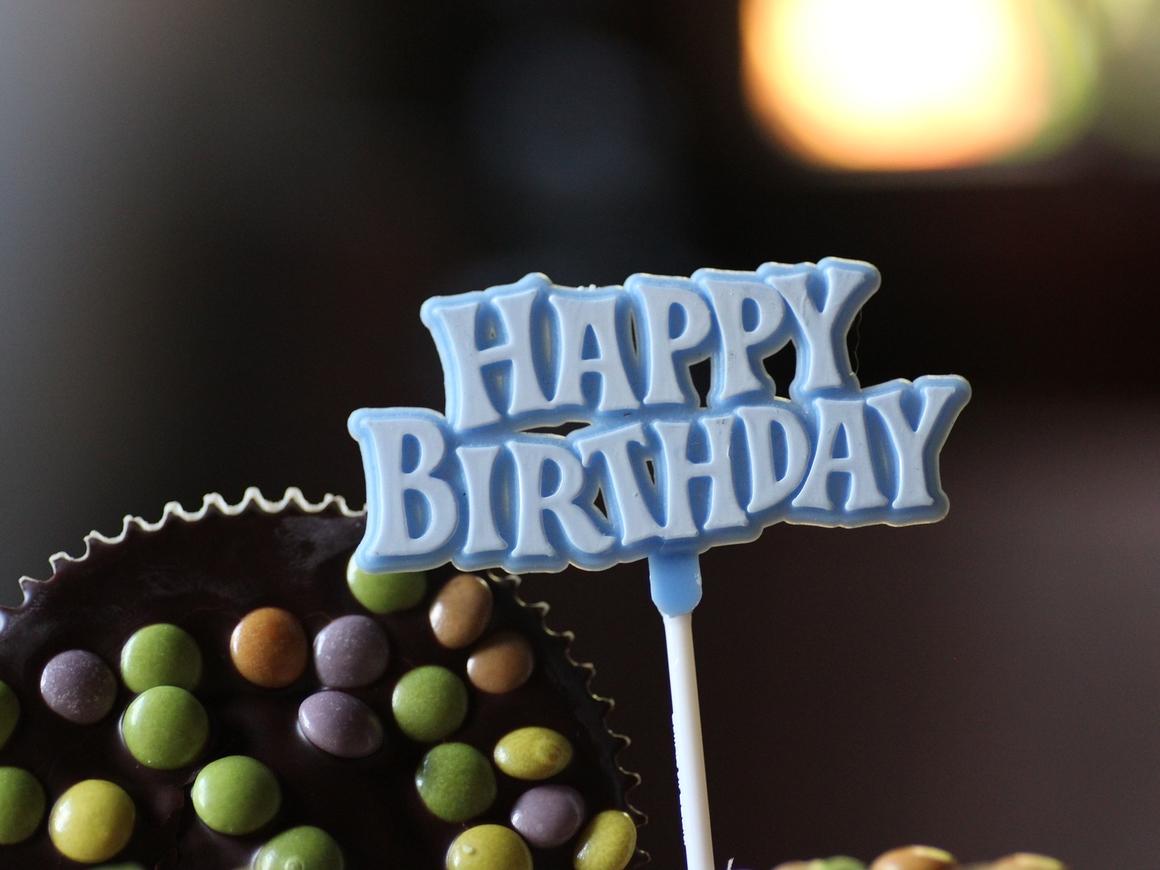 Как празднуют свои дни рождения животные? Весело и мило