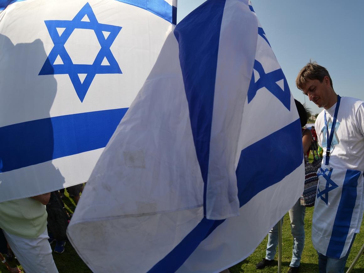 В Израиле приняли новый закон. Почему вдруг он всполошил общественность?