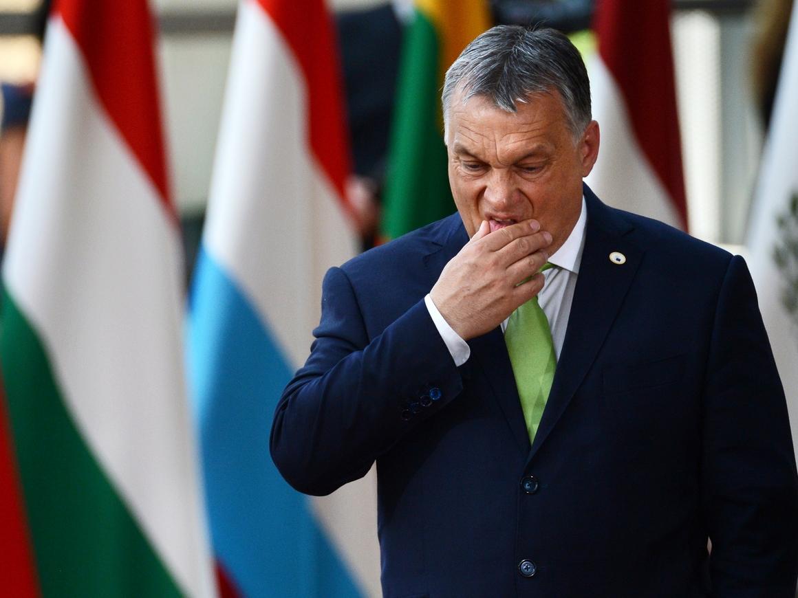Еврокомиссия недовольна антииммиграционной позицией Орбана. Венгрию ждут в суде