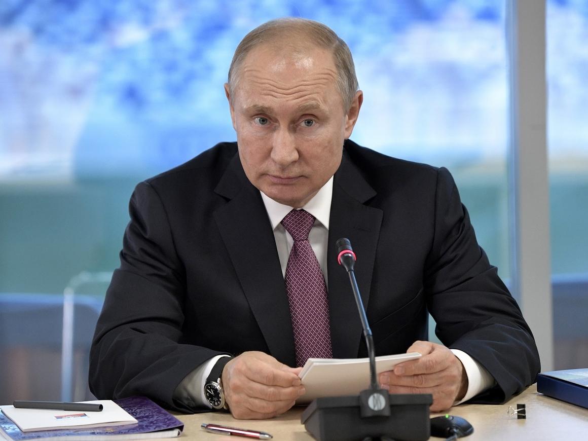 Путину не нравится повышение пенсионного возраста. Но деваться некуда?