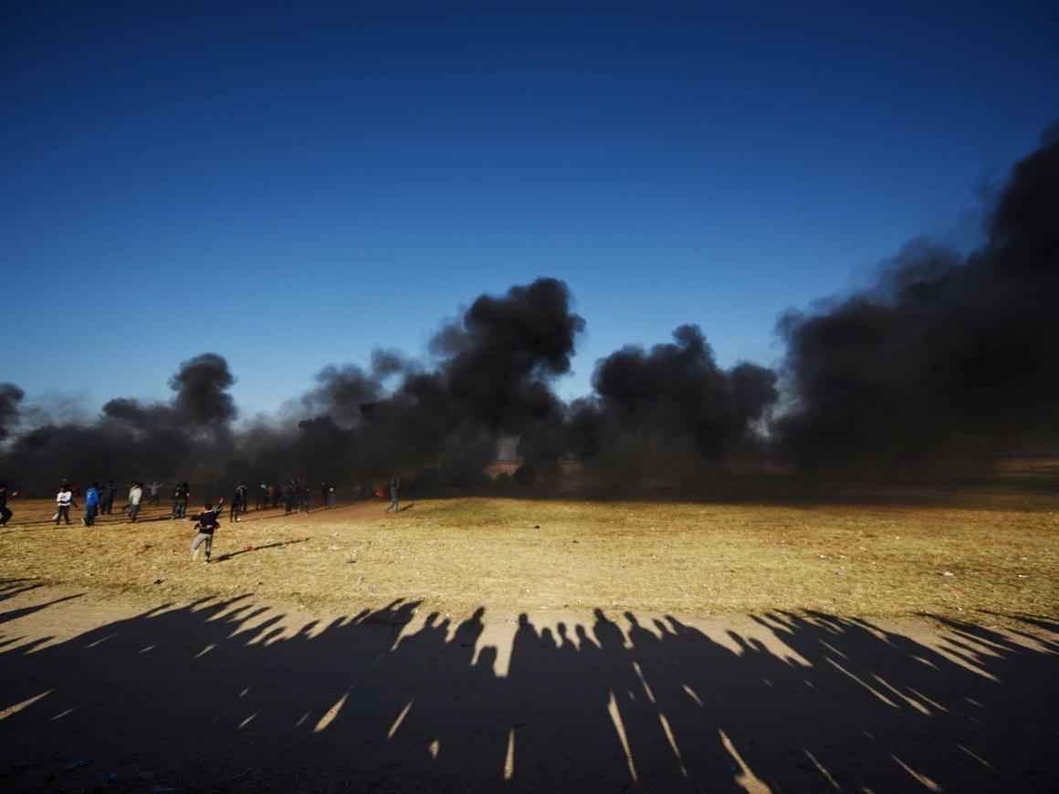 Израиль атаковал десятки объектов в секторе Газа – Хамас объявил перемирие