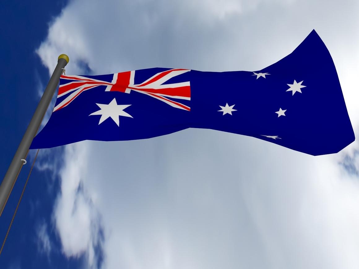 Новая Зеландия предложила Австралии найти дизайнера и не копировать чужие флаги