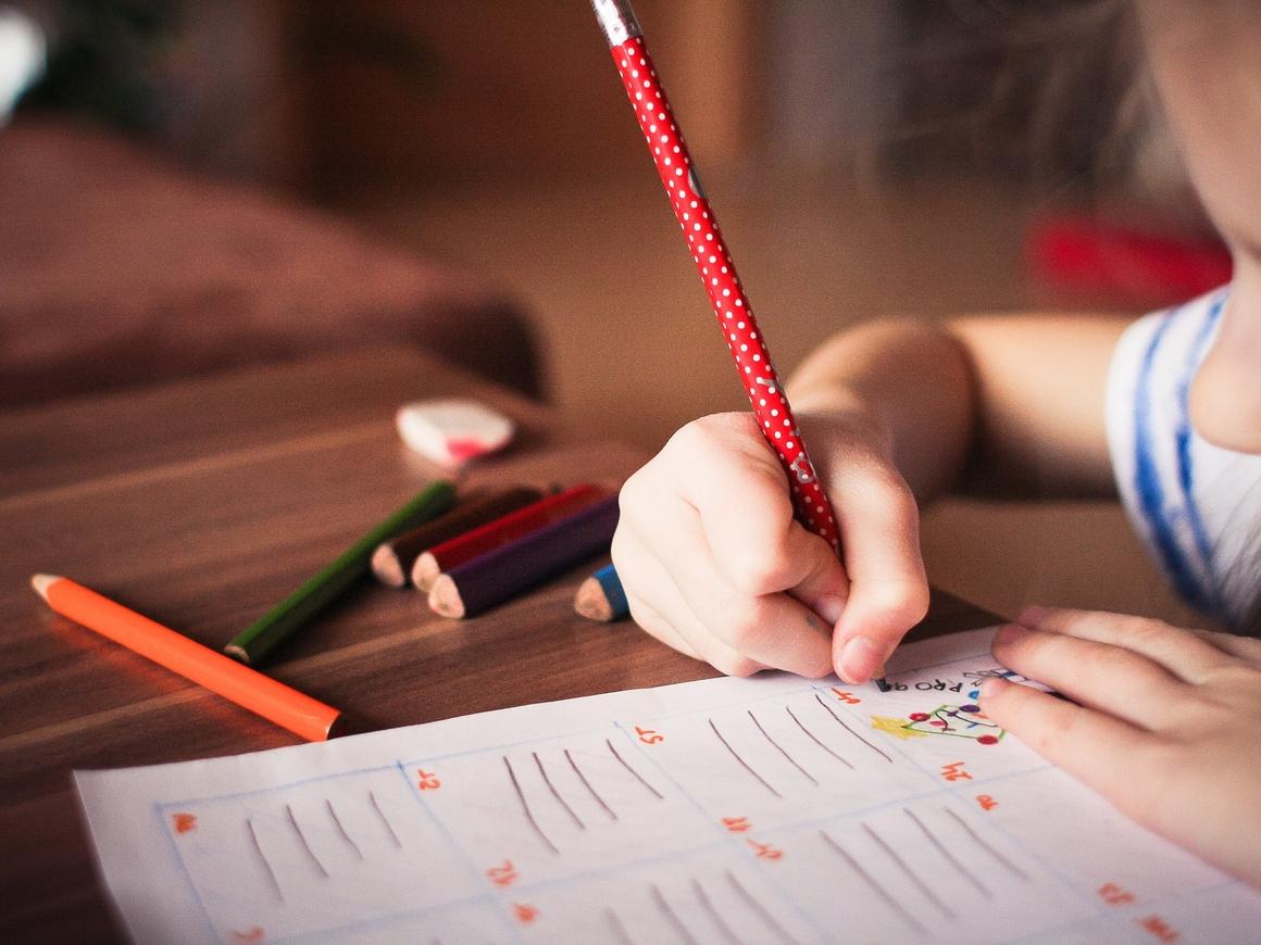 Всё больше родителей в Англии хотят, чтобы их дети учили китайский. И правильно