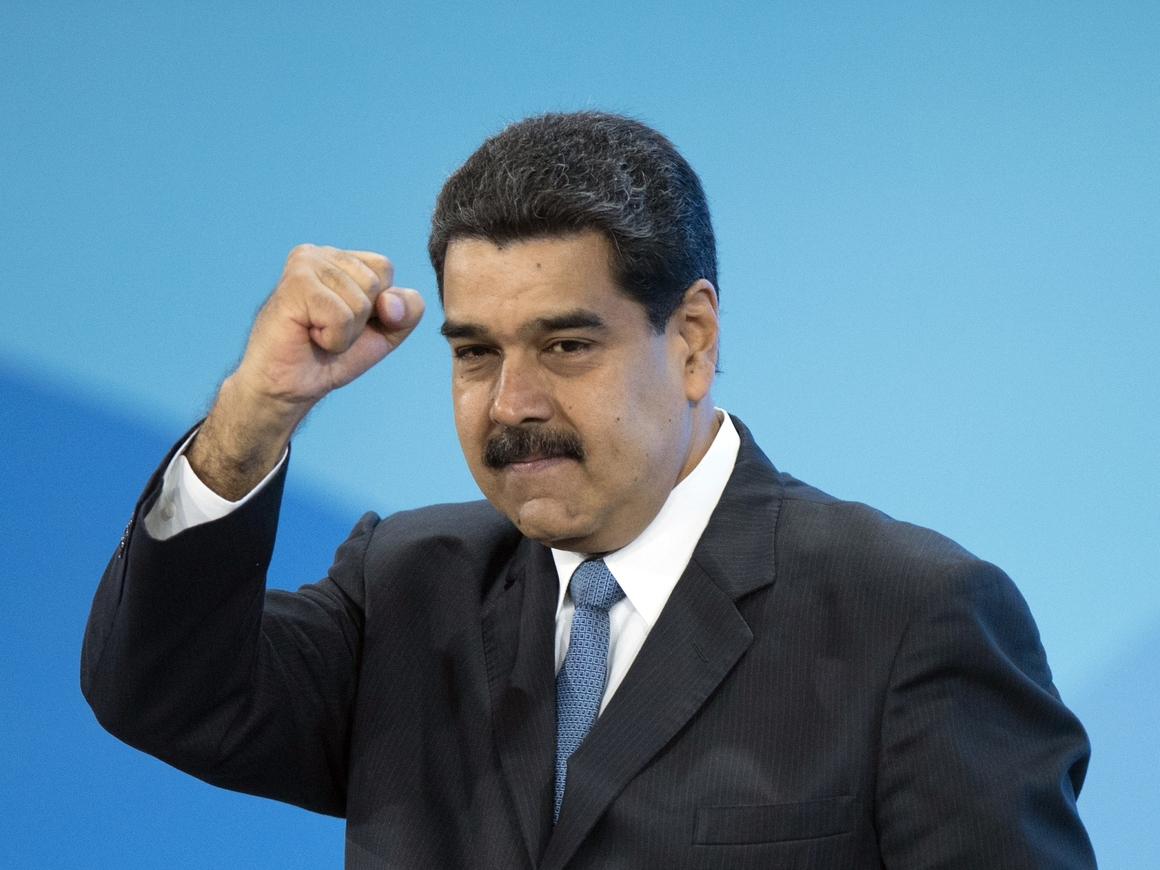 Венесуэла знает толк в борьбе с инфляцией: убрать нули, привязать валюту к Petro