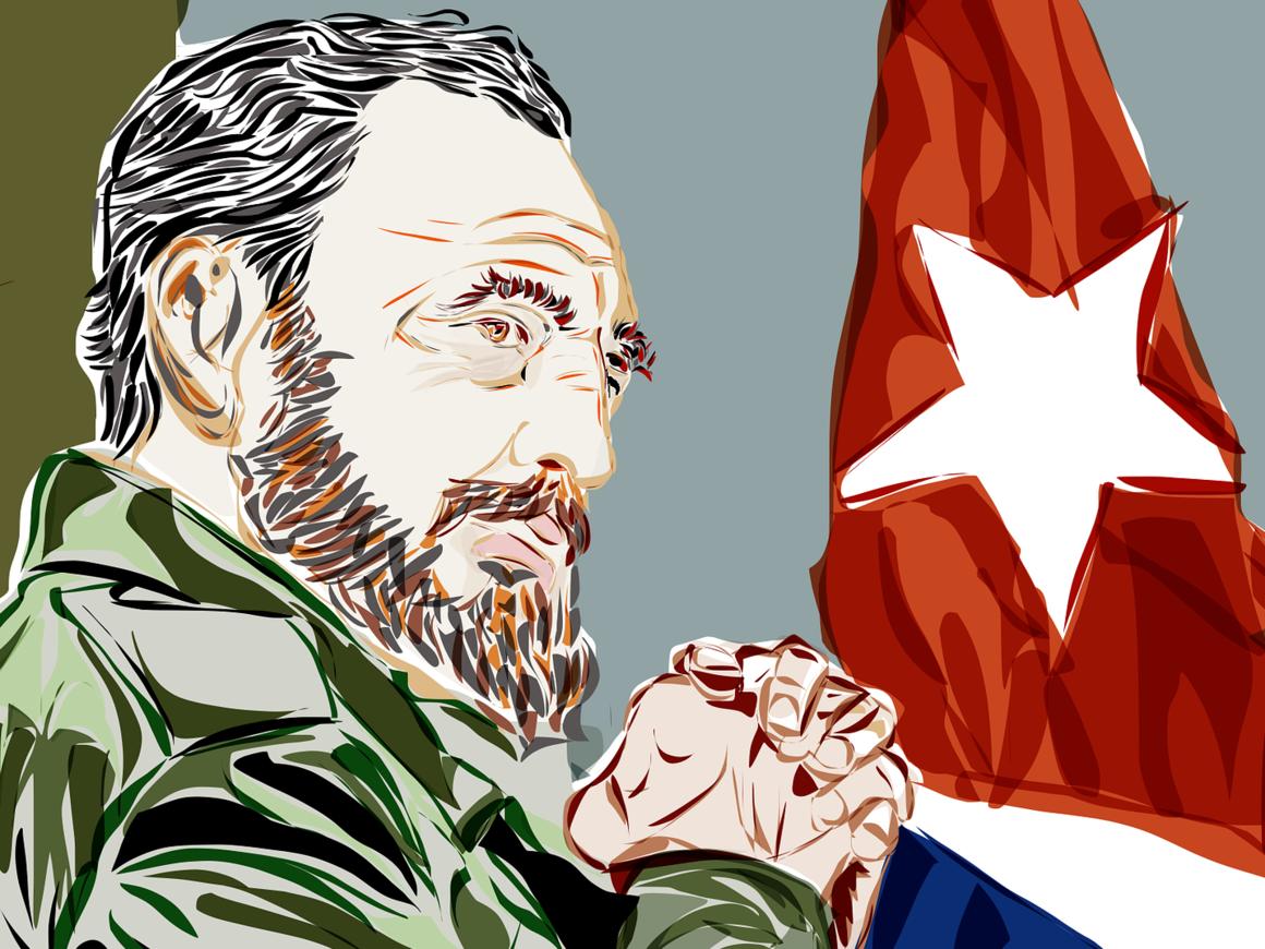 Прости, Фидель! -  В новой Конституции Кубы будут геи и не будет коммунизма