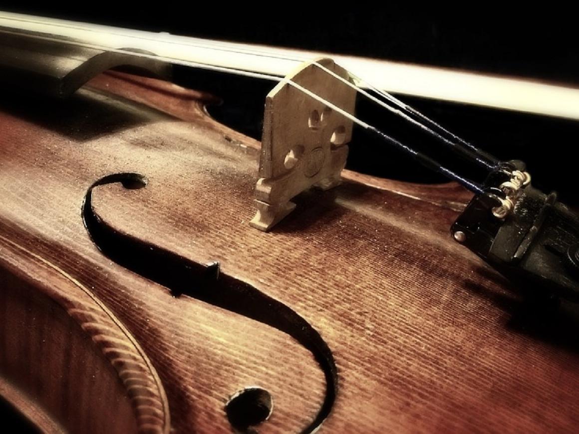 Ломбард выкупил скрипку за $50, а оказалось, что она очень ценная