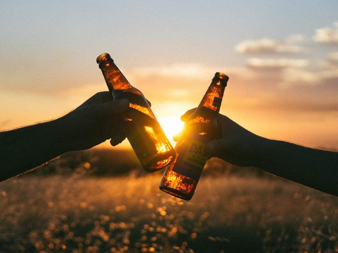 Из-за жары и роста производства пивоварам в Германии не хватает пивных бутылок
