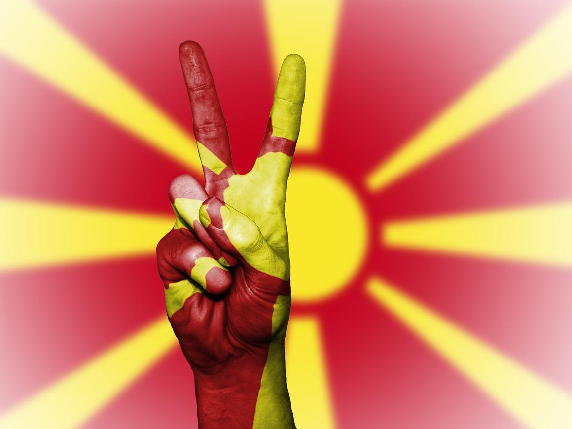 Македония готовится изменить название страны. Референдум назначен