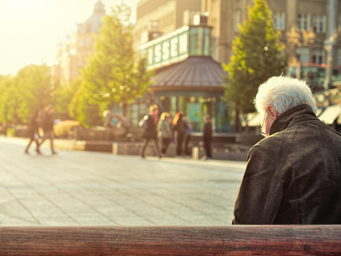 Forever alone: Европе нужны одинокие министры одиночества. Для одиночек
