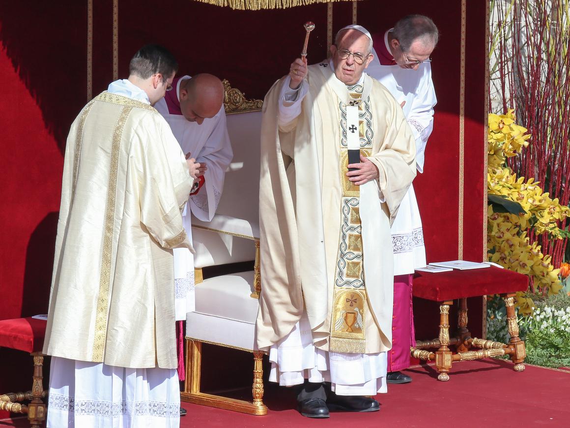 В Ватикане меняют катехизис: смертную казнь повелели считать ужасной